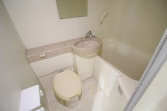 【浴室】六甲セレスコート