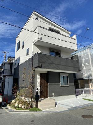 【外観】神戸市垂水区星陵台5丁目 新築戸建