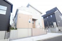 四街道市物井 新築一戸建て 物井駅の画像