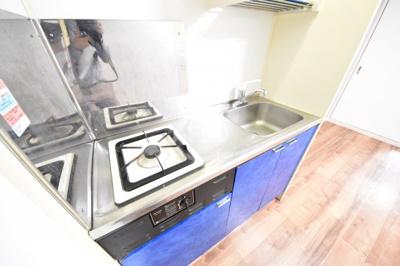 アベニール88 キッチン
