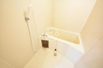 アベニール88 風呂