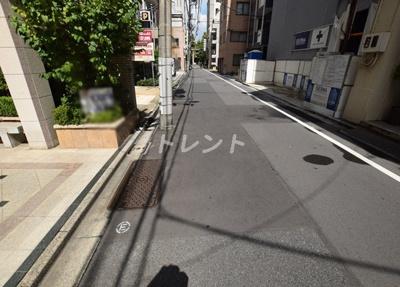 【周辺】カスタリア浅草橋