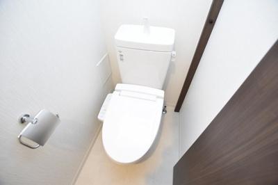 【トイレ】エグゼ難波南Ⅵ