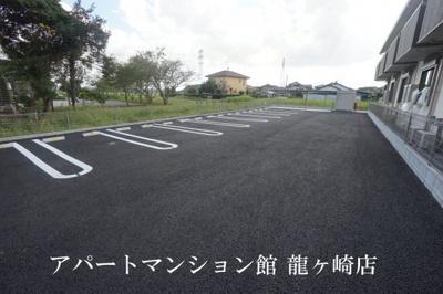 【駐車場】Freude
