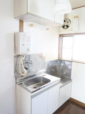 【キッチン】カーサズメイト
