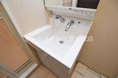 【独立洗面台】レオンコンフォート本町東