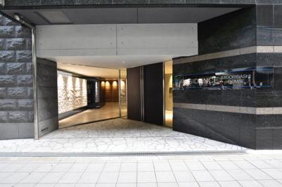 【玄関】S-RESIDENCE緑橋駅前