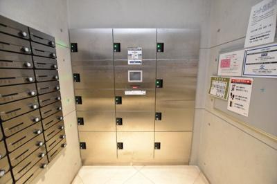 【設備】S-RESIDENCE緑橋駅前