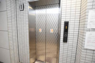 【その他共用部分】サンプラザ22