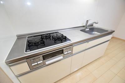 【キッチン】サンプラザ22