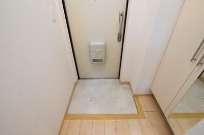【玄関】サンプラザ22