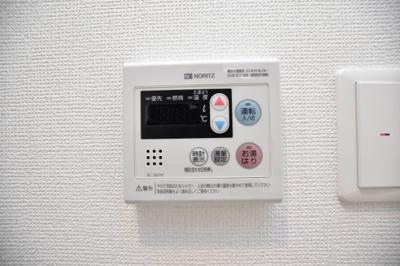 【キッチン】レオンコンフォート阿波座西