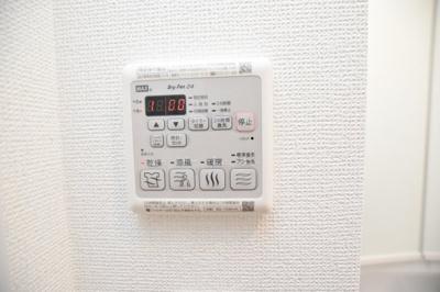 【設備】レオンコンフォート阿波座西