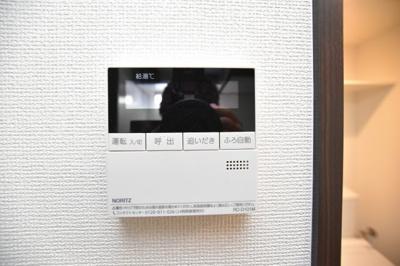 【設備】エステムコート難波Ⅳアトリ