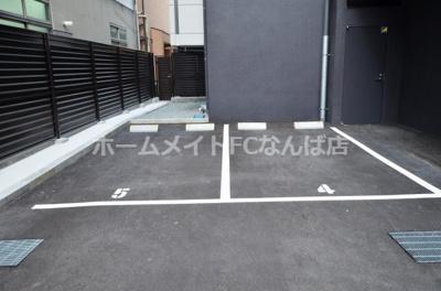 【駐車場】★アドバンス大阪フェリシア