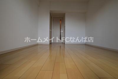 【寝室】アドバンス難波西アクア