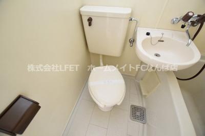 【トイレ】ジョイフル島之内