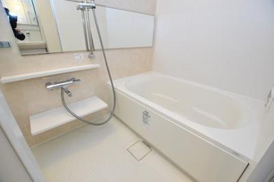 【浴室】ステラ桜川