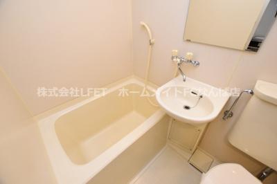 【浴室】TOA瓦屋町