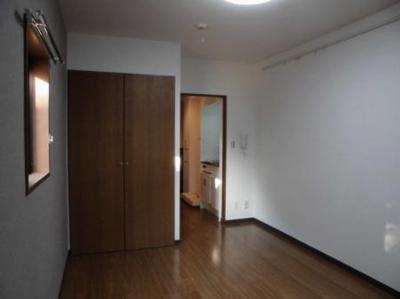 ホーム幕張本郷の洋室