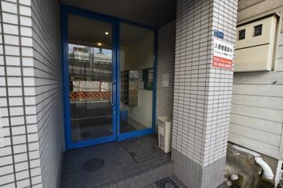 【セキュリティ】マンション・イン瓦屋町パートⅢ