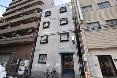 【外観】マンション・イン瓦屋町パートⅢ