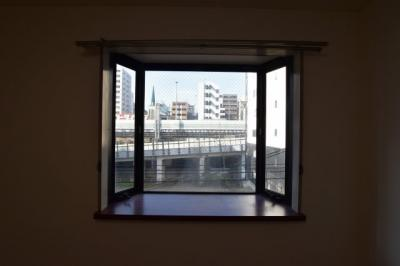 【内装】マンション・イン瓦屋町パートⅢ