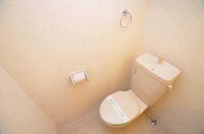 【トイレ】ラ・フォンテ大国町