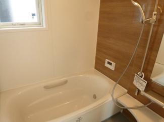 【浴室】守山市二町町 1号地 新築戸建