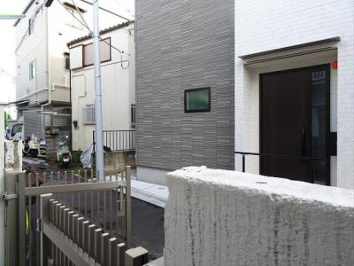 【展望】今井ハウス