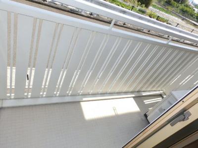 【区画図】コンフォールⅠ号館