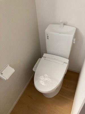 【トイレ】松葉町3丁目