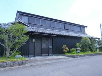 【外観】近江八幡市馬淵町 中古戸建