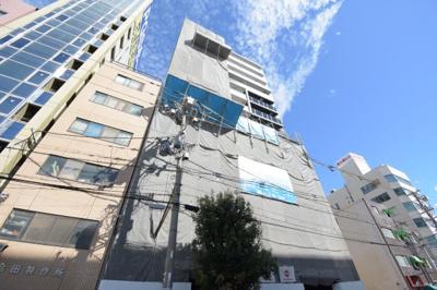 【外観】プレサンス南堀江3丁目