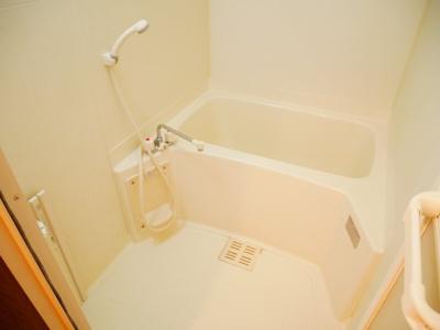【浴室】グランドスクエア