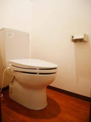 【トイレ】グランドスクエア