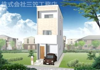◆今なら外観のデザインは、お客様にてデザイン可能です♪♪