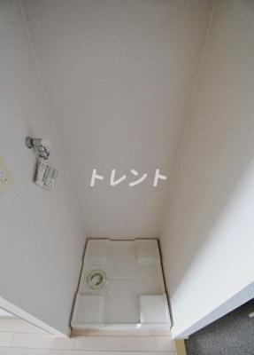 【浴室】HF三田レジデンスⅡ
