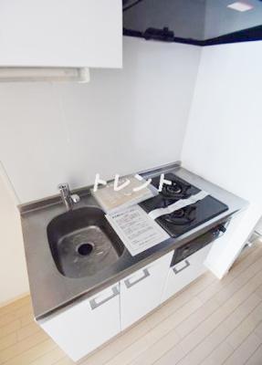 【キッチン】HF三田レジデンスⅡ