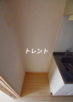 【設備】HF三田レジデンスⅡ
