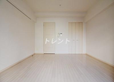 【洋室】HF三田レジデンスⅡ