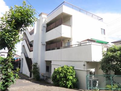 【外観】タナカマンション