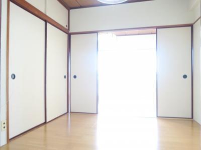 【和室】タナカマンション