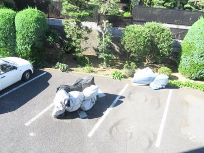 【駐車場】タナカマンション