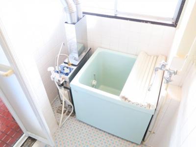 【浴室】タナカマンション