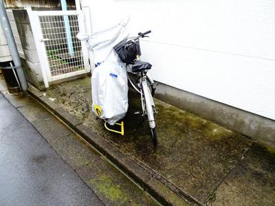 【その他共用部分】スカイコーポアスカ