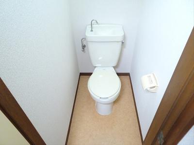【トイレ】スカイコーポアスカ
