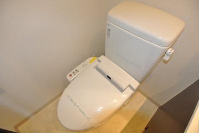 【トイレ】Drexel松ヶ枝