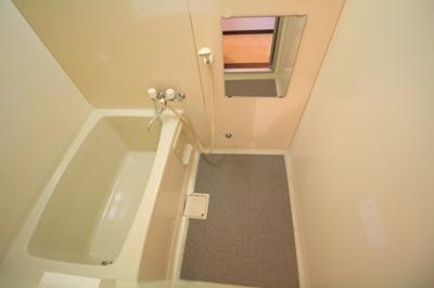 【浴室】西谷コーポ