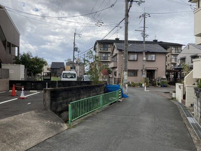 【周辺】フォアール中村町